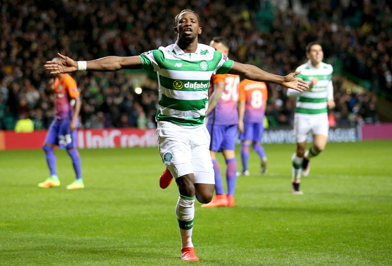 Moussa Dembele Shuts Down Chelsea Rumours With Perfect Twitter Post
