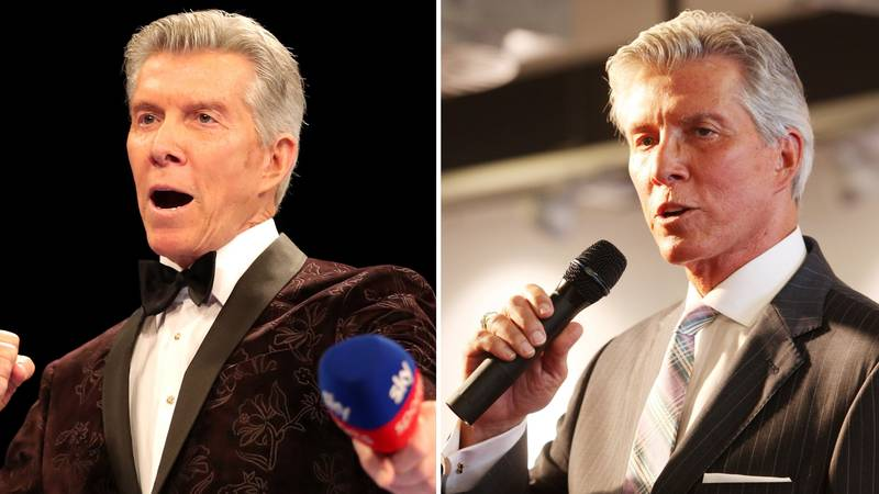 The Staggering Amount Of Money That Michael Buffer Is Said To Earn Per Fight
