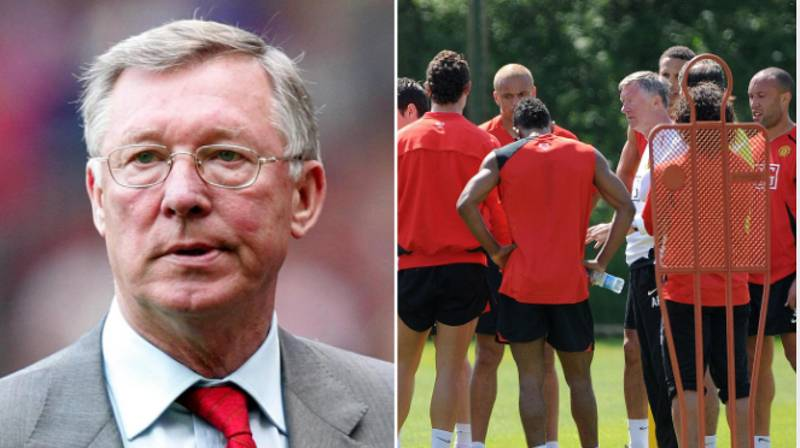 Fascinating Insight Into Sir Alex Ferguson's 'Greatest Team Talk' Shows Why He's So Respected
