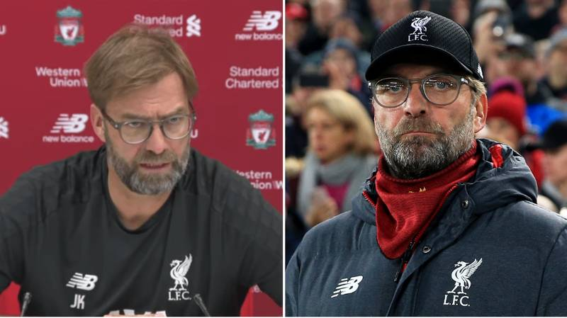 Jurgen Klopp Explains Club World Cup And Carabao Cup Squad Selections