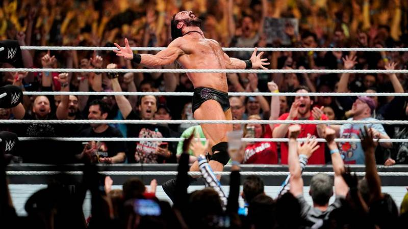 WWE Royal Rumble: Live Stream And TV Channel Info For Event At Tropicana Field