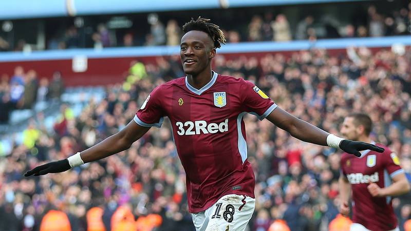 Tammy Abraham 'In Talks' To Join Premier League Club