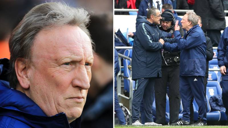 Neil Warnock Set To Play His Under 23s Against Manchester City