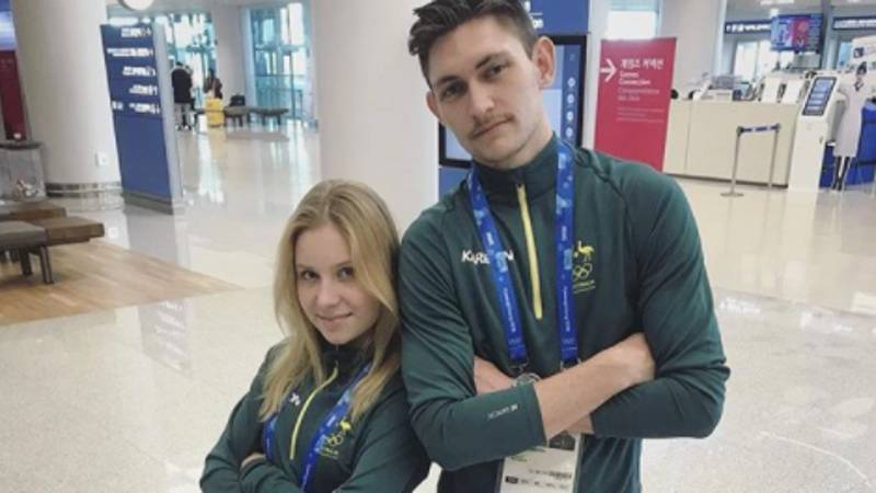 New Details Emerge Of Australian Winter Olympian's Sudden Death