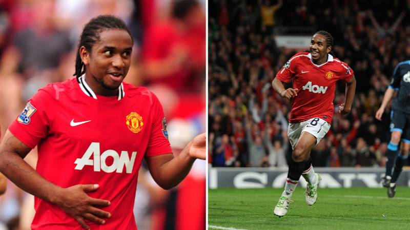 Former Manchester United Midfielder Anderson Retires Aged 31