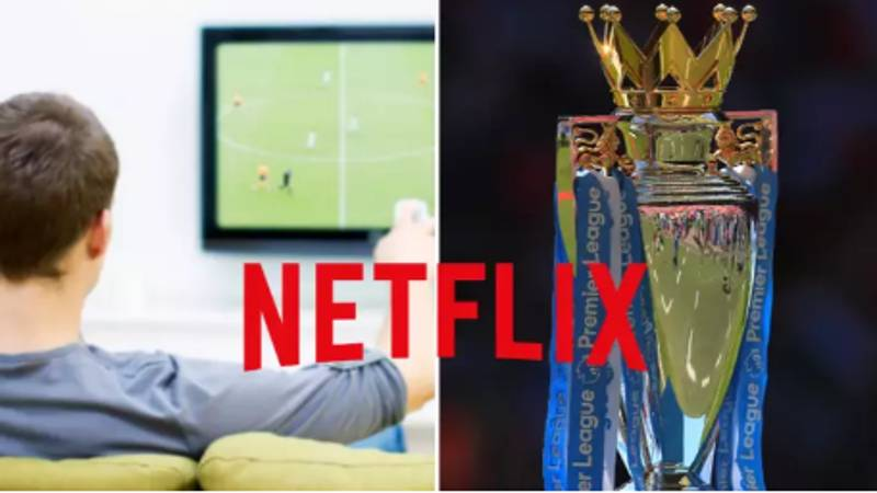 Simon Jordan Calls For The Premier League To Become 'The Netflix Of Football'