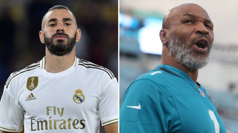 Karim Benzema Could Make Sensational Boxing Switch After Mike Tyson Inspiration