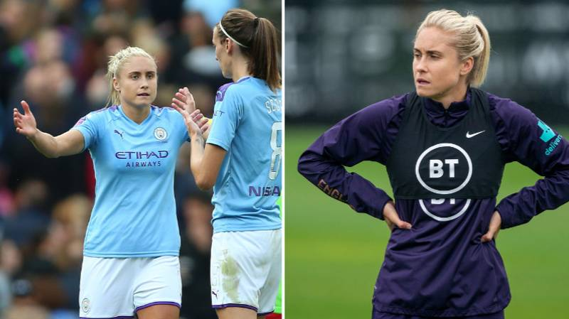 Steph Houghton Says Women Shouldn't Be On Equal Pay Until They Sell Out Stadiums