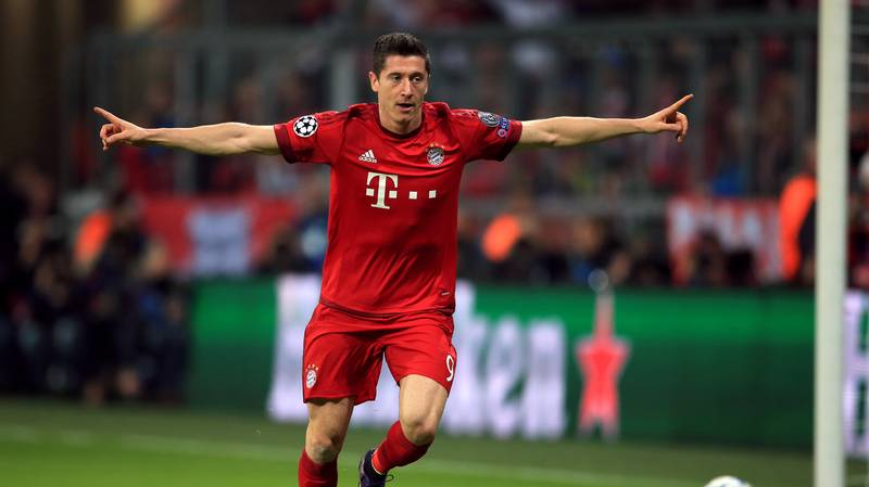 Robert Lewandowski Could Make Sensational Departure From Bayern Munich