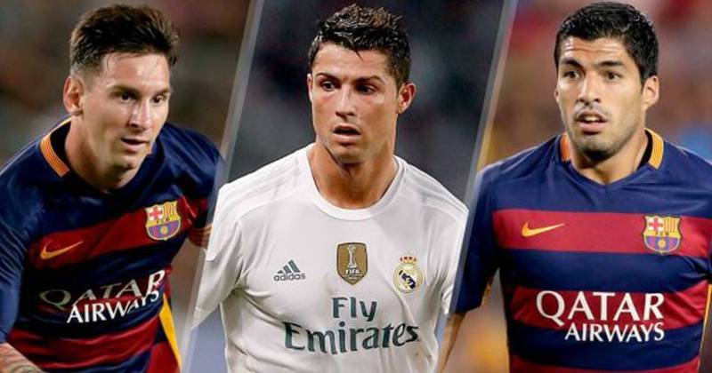 The Five Most Valuable Players In The World According To CIES Football Observatory Data