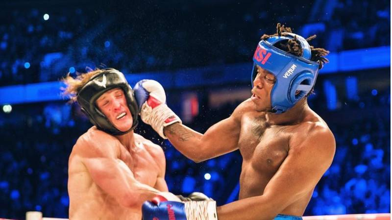 KSI vs Logan Paul Rematch Tickets, Undercard, TV Stream And Fight Date