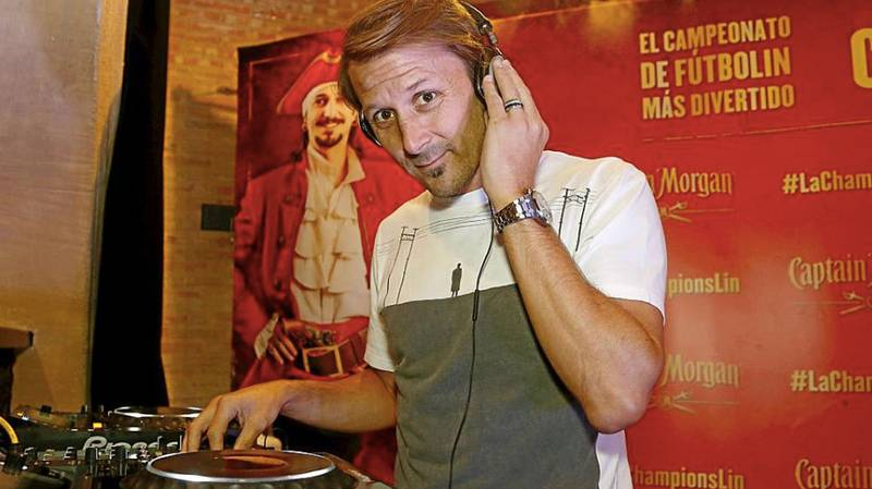 Gaizka Mendieta Is Playing A DJ Set In The UK This Month And It Sounds Incredible
