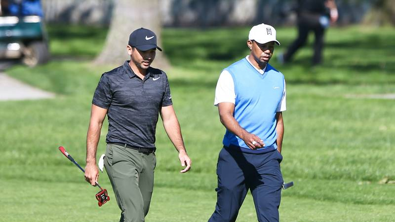 Aussie Jason Day Has Recruited A Golf Legend To Help Him Out