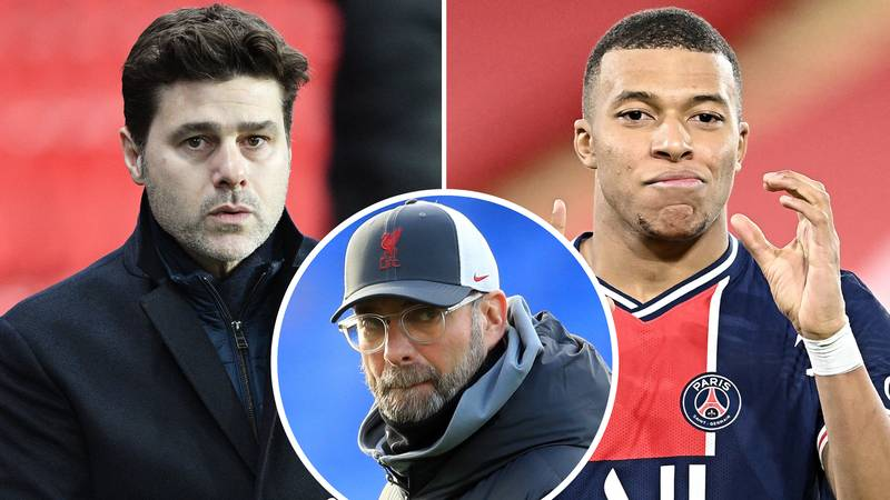 Mauricio Pochettino's 'Deal-Breaker' Reveals How Liverpool Could Sign Kylian Mbappe Next Summer