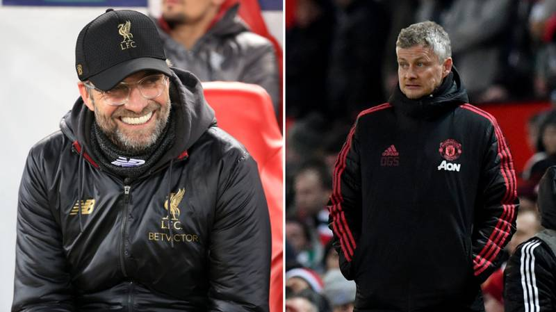 Manchester United Fans Are Furious With The Referee Choice For The Game Versus Liverpool