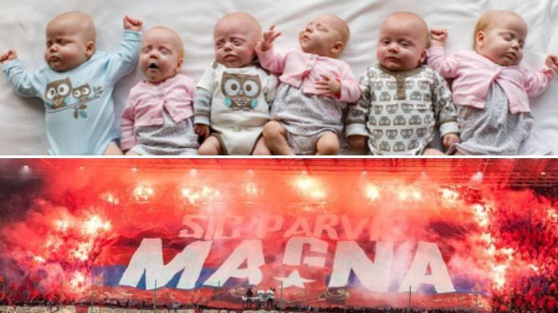 KS Cracovia Offer Free Season Tickets For Life For Woman Who Gave Birth To Six Kids