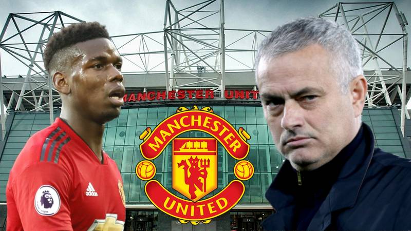 José Mourinho Was 'The Problem' At Manchester United, Says Paul Pogba's Brother