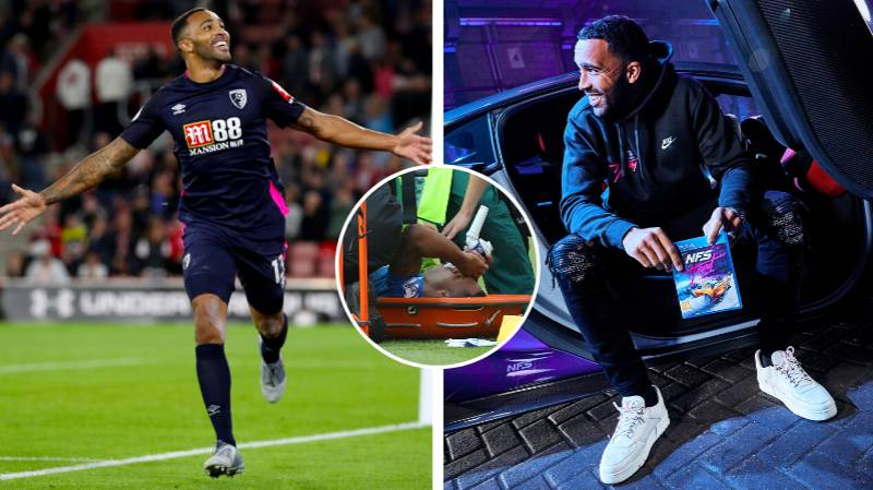 Callum Wilson Exclusive: I Didn't Let ACL Injuries Derail My Career, Now I Want To Play For England At Euro 2020