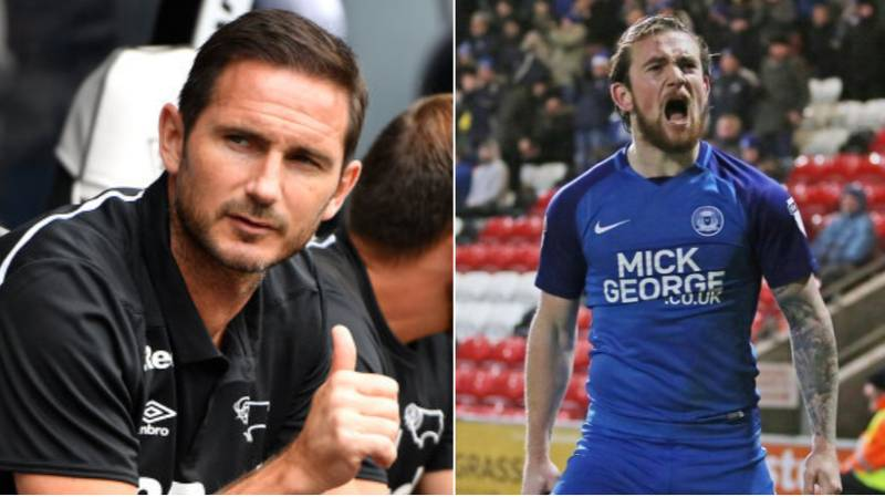 Frank Lampard Completes One Of The Signings Of The Summer