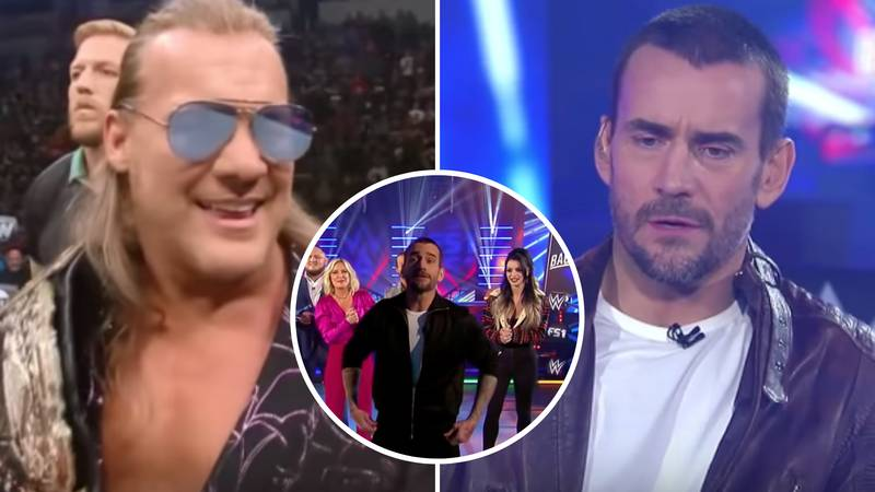 Chris Jericho Launches A Scathing Attack On CM Punk's Return On WWE Backstage