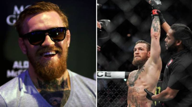 BT Sport Are Showing An Ultimate Four-Hour Conor McGregor Marathon