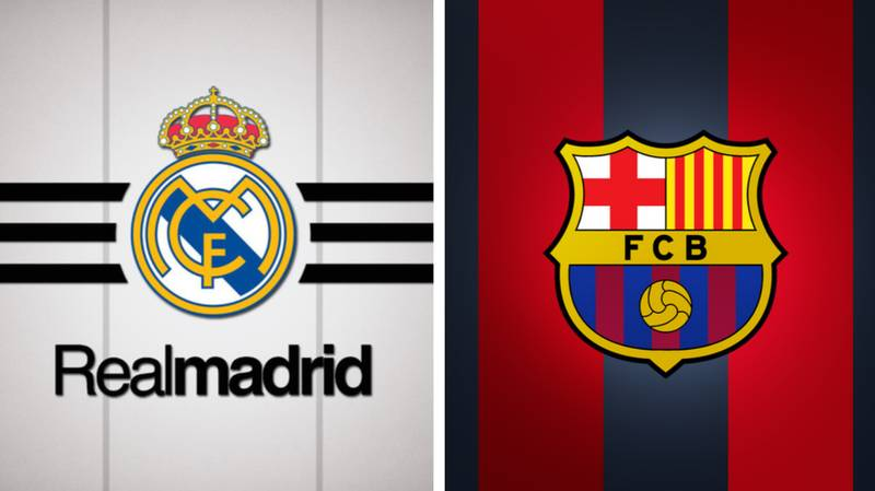 Barcelona Star Ridicules Real Madrid Over Current Position