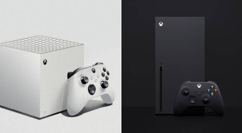 Xbox Series X And Xbox Series S Could Cost Half Of Playstation 5