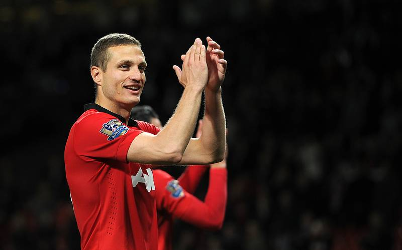 Nemanja Vidic Pleased With Eric Bailly Comparisons