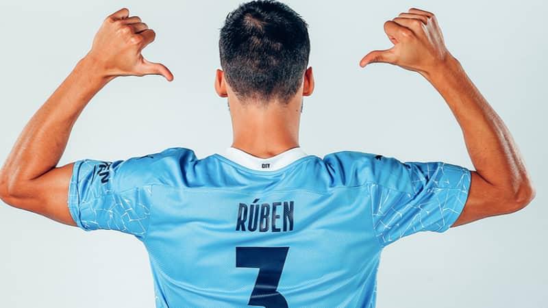 Manchester City 'Announce' Kalidou Koulibaly In Ruben Dias Article Gaffe