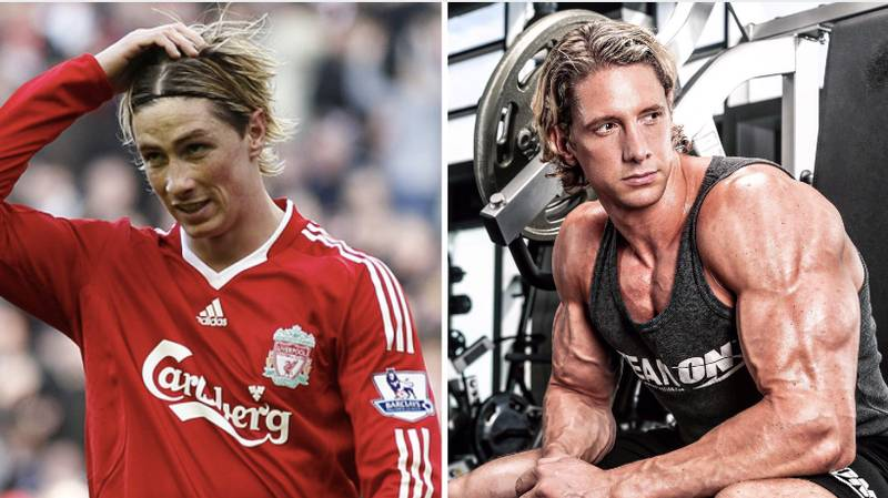 Fernando Torres Has A Doppelgänger And He's A World Champion