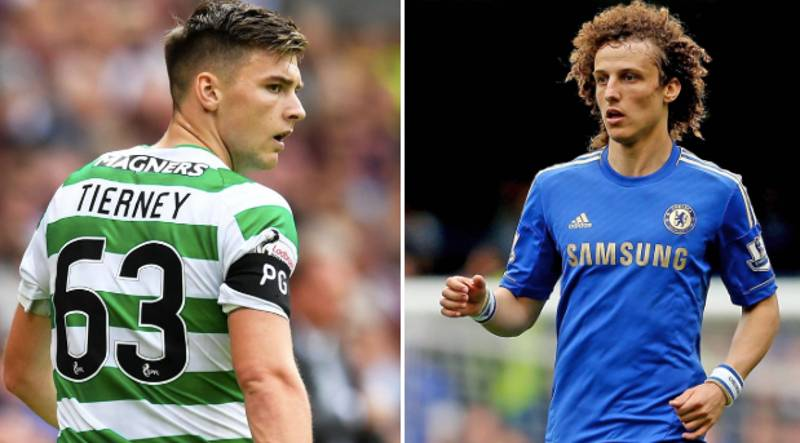 David Luiz And Kieran Tierney Set To Join Arsenal As Gunners 'Reach Agreements' For Deadline Day Moves