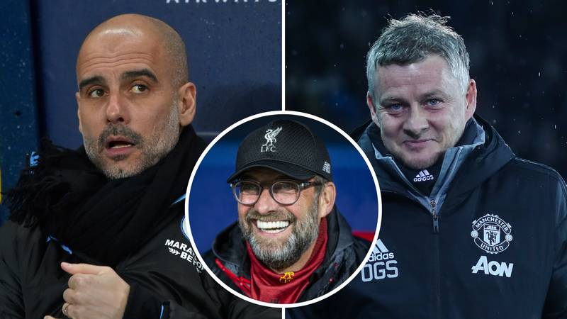 Manchester United Need Three Signings To Challenge Man City And Liverpool, Says Robbie Savage