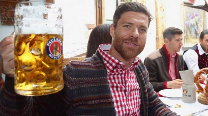Daddy Cool: Celebrating The Mercurial Xabi Alonso