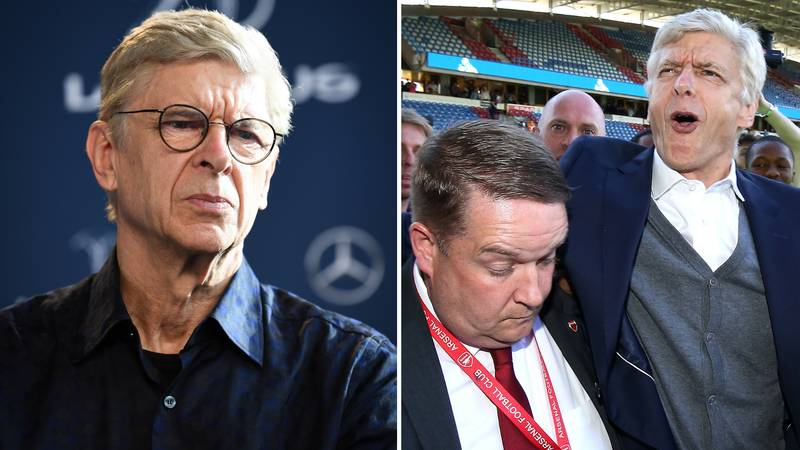 Arsene Wenger Reveals One Of His Biggest Regrets In His Glittering Managerial Career At Arsenal