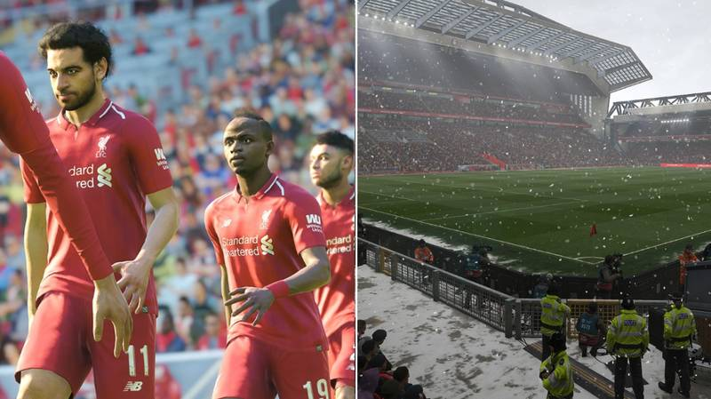 PES 2019 Looks Epic, David Beckham And Philippe Coutinho Will Be Cover Stars