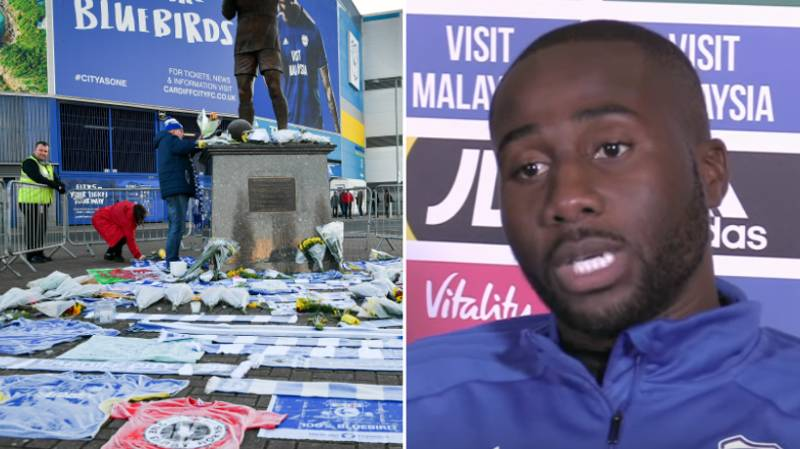 Sol Bamba Gives Heartbreaking Interview About The Tragic Disappearance Of Emiliano Sala