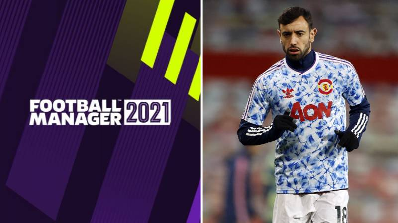 What Happens On Football Manager 21 When Premier League Clubs Lose Their Best Player