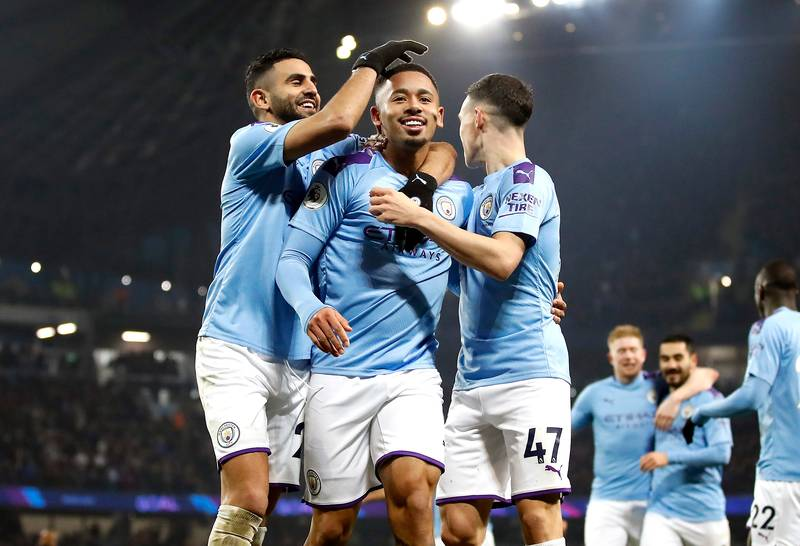 Sheffield United Vs Manchester City: LIVE Stream And TV Channel Info