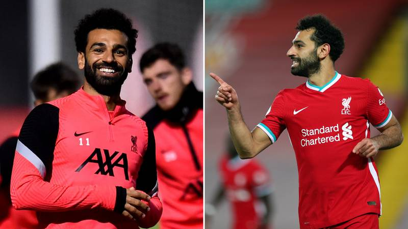 Mohamed Salah Returned To Liverpool Training After Benefitting From Coronavirus Quarantine 'Loophole'