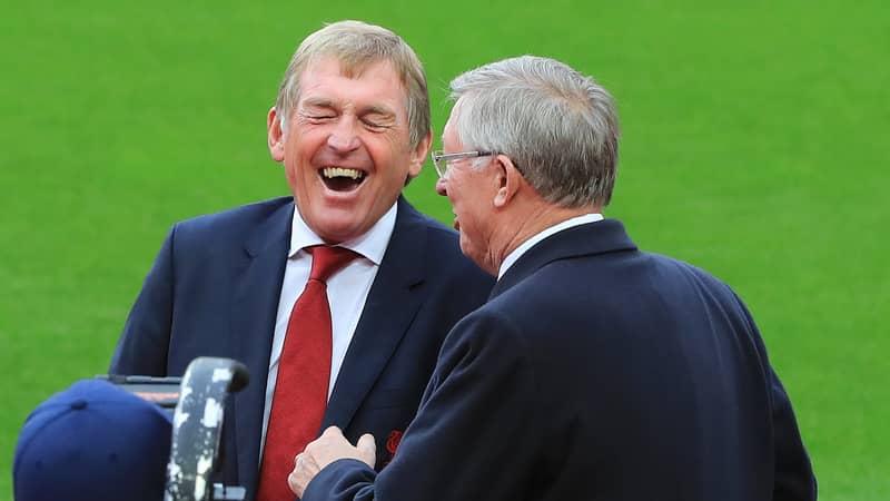 How Sir Alex Ferguson Reacted To Liverpool Winning The Premier League
