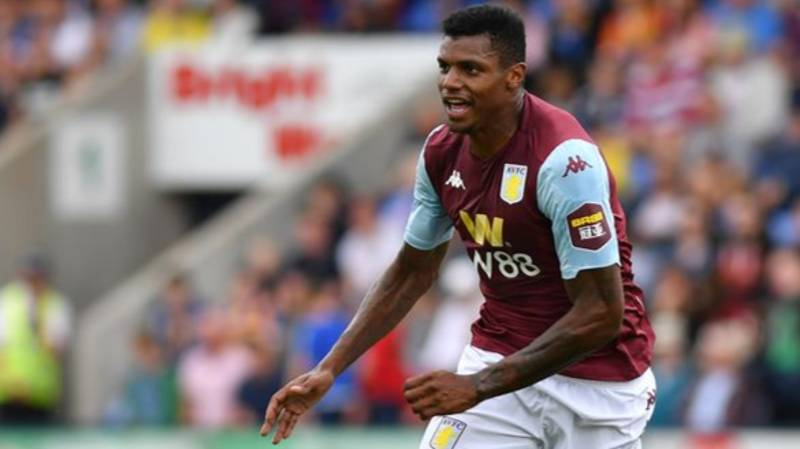 Aston Villa's Club Record Signing Wesley Moraes Has An Inspirational Story
