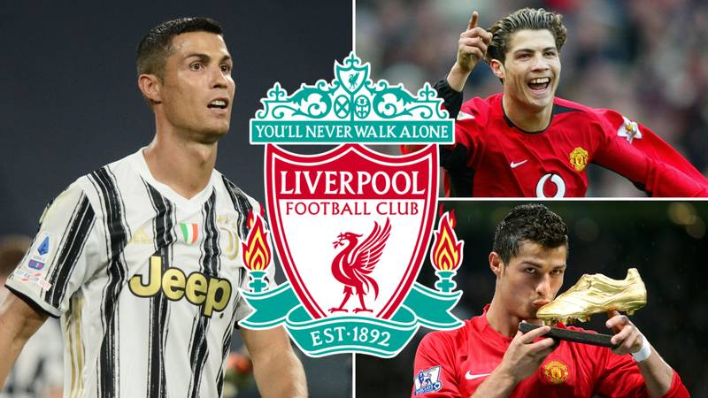 Liverpool's Reaction To Missing Out On £4 Million Cristiano Ronaldo Deal Is Absolutely Priceless