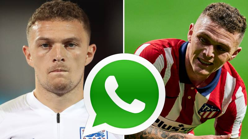 Kieran Trippier Told Friends To 'Lump' Money On His Move To Atletico Madrid In Damning WhatsApp Messages