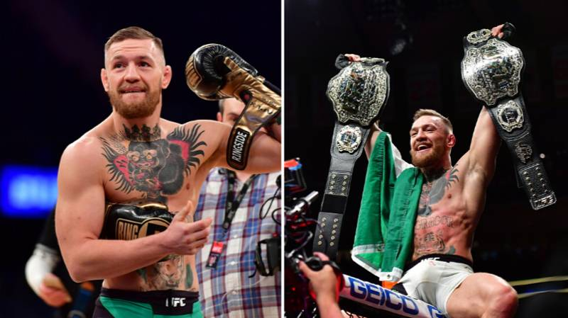 Conor McGregor's Coach Reveals What We'll See From Fighter Vs Donald Cerrone