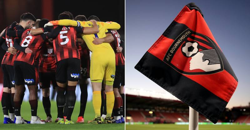Bournemouth Players Announce Decision To Stop Taking The Knee Before Games