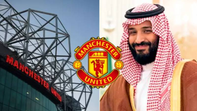 Manchester United Braced For A Third Takeover Bid From Saudi Prince
