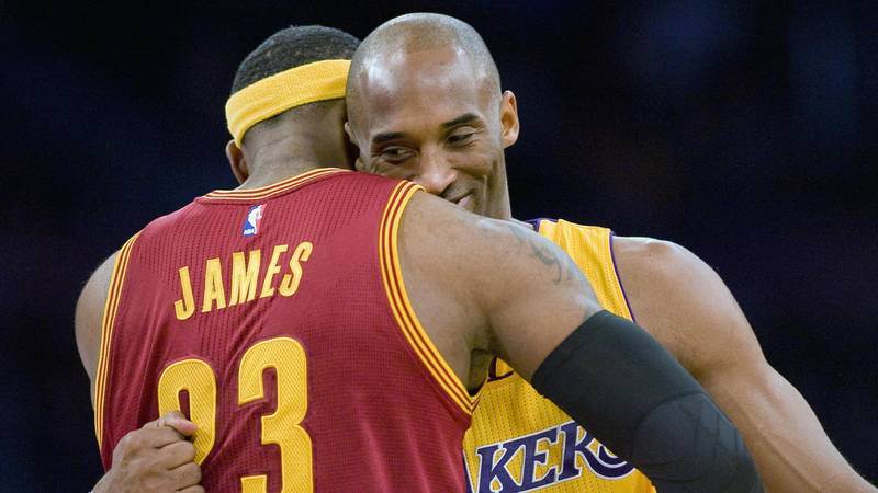 LeBron James Releases Emotional Statement Following Kobe Bryant's Death