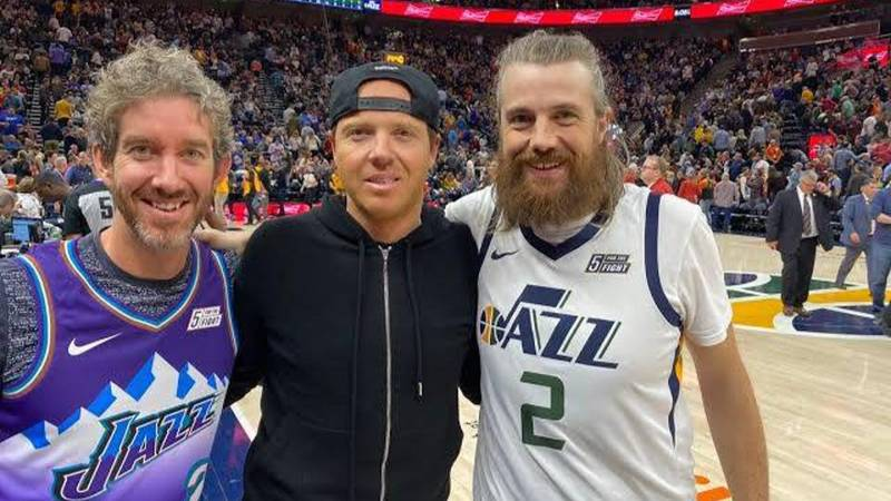 Aussie Billionaire Mike Cannon-Brookes Buys NBA Team