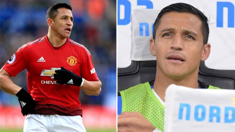 """""""It Has Been A Traumatic, Very Tortuous Year"""" But Chile Boss Backs Alexis Sanchez To Bounce Back"""