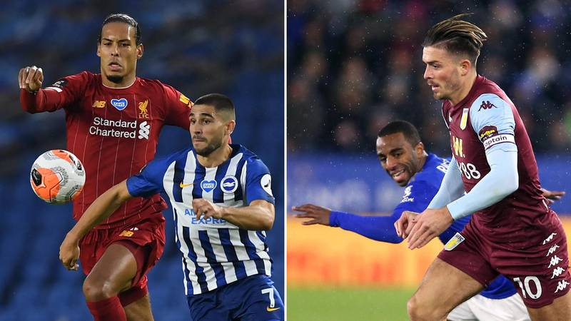 The Premier League Defenders Who Have Been Dribbled Past Most This Season